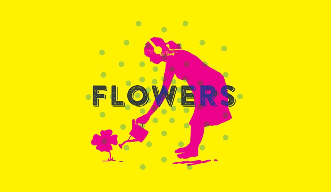 GG Flowers Festival 20181