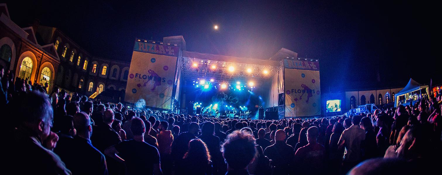 GG Flowers Festival 20182