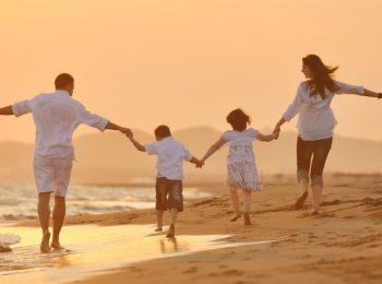 La casa vacanze è la nuova idea di viaggio family friendly
