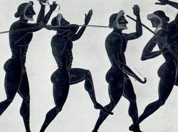 Sport in arte: c'era una volta lo sport