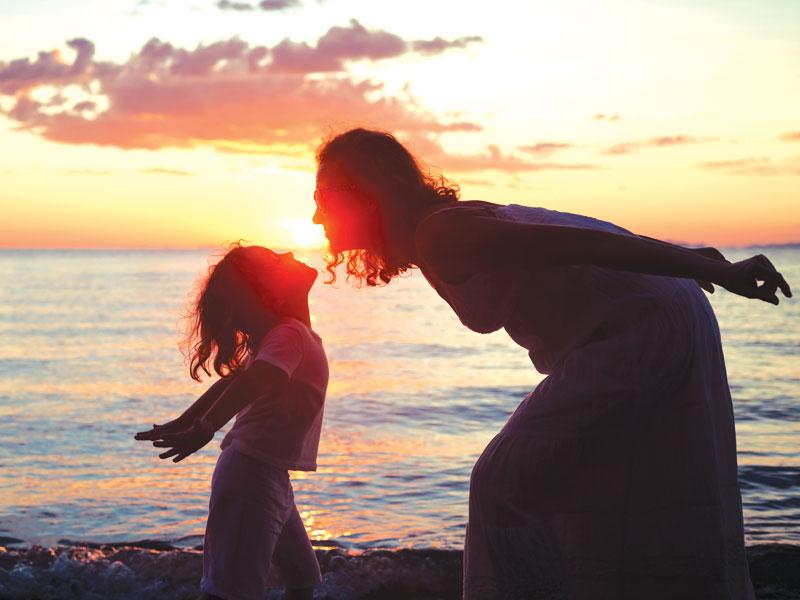 Destinazione Formentera con i bambini