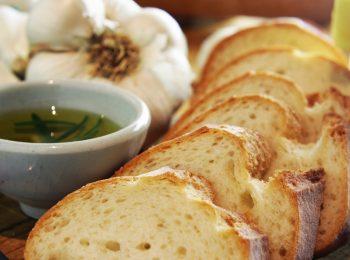 Fierucola del pane