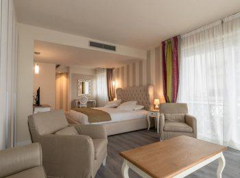 Hotel La Dolce Vita – Menton (Francia)