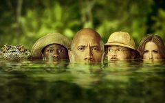 GG jumanjii benvenuti nella giungla