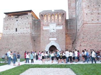 Mare di Libri 2018 – Festival dei ragazzi che leggono: Hogwarts a Rimini per una sera