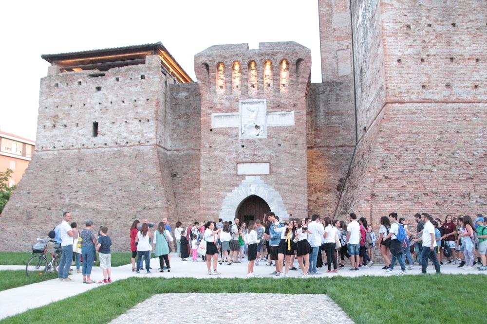 Mare di Libri 2018 - Festival dei ragazzi che leggono: Hogwarts a Rimini per una sera
