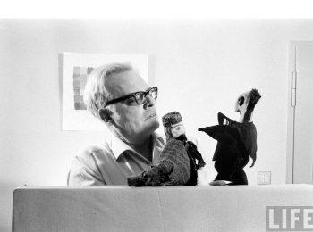 Non solo pittori: le marionette di Paul Klee