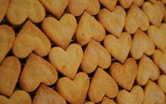 GG pasta frolla prepariamo i biscotti