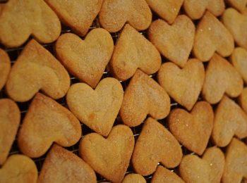 Pasta frolla: prepariamo i biscotti!