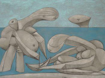 L'arte è un gioco: Picasso