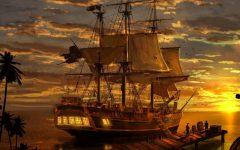 GG pirati a cascina oslera