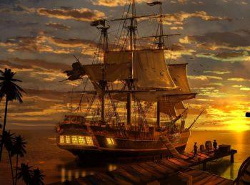 Pirati a Cascina Oslera