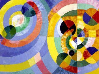 Le donne artiste: Sonia Delaunay