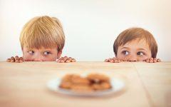 GG stimolare l intelligenza del bambino