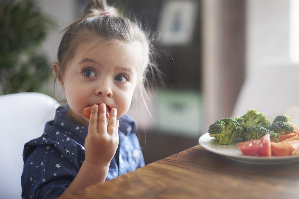 GG stimolare l intelligenza del bambino1