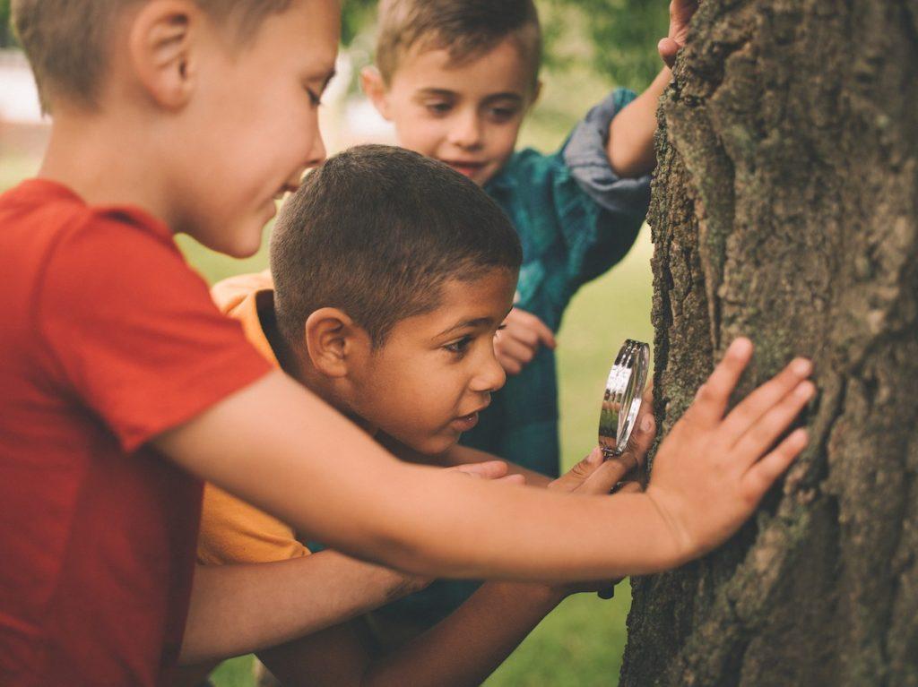 GG stimolare l intelligenza del bambino2