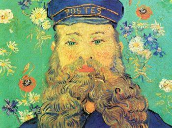 Ti dipingo: lettere per Vincent