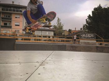 Art Night | Skate the Museum