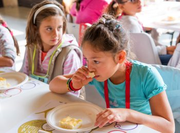 Salone del Gusto 2018: le novità e gli appuntamenti per le famiglie