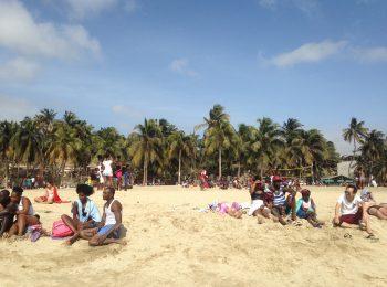 Viaggiare a Capo Verde coi bambini