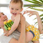 Protetto: Culla di Teby, il pannolino trasformabile per le mamme moderne