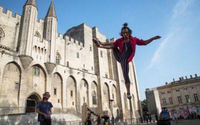 Festival d'Avignon: un mese di fantastico teatro a cielo aperto