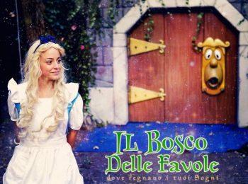 Il Bosco delle favole – Cassino (FR)