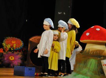 Teatro: perché fa bene anche ai bambini