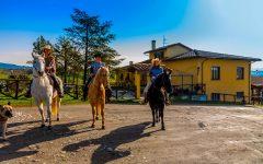 Toscana Ranch