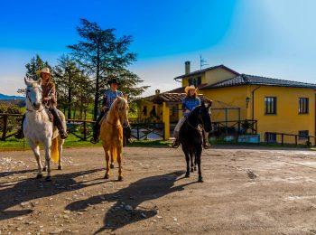 Toscana Ranch – Scarperia (FI)