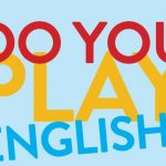 """Do you play English?"" nei The Style Outlets"