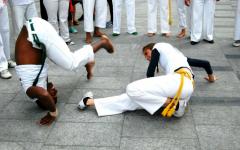 GG 6 set capoeira al pac