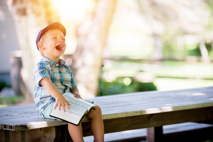 Essere felici per imparare più in fretta