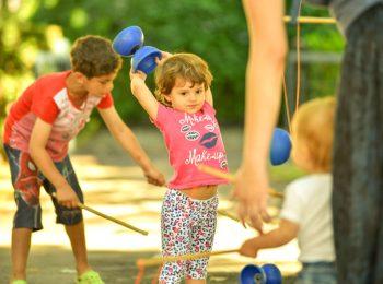 Movimento, l'arma (non troppo) segreta contro il sovrappeso e l'obesità infantile