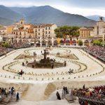 Sulmona: tra confetti, Palio e borghi suggestivi