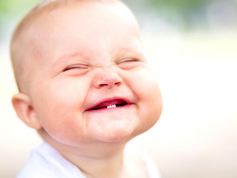 Sorriso: il grande potere di un atteggiamento positivo