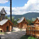 Il Villaggio degli gnomi – San Candido (BZ)
