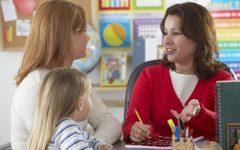 GG genitori e insegnanti