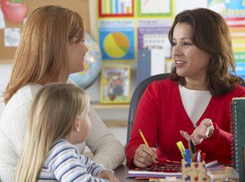 Genitori e insegnanti: nemici o alleati?