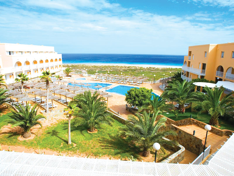 Maxorata resort Eden Village – Isola di Fuerteventura (Spagna)