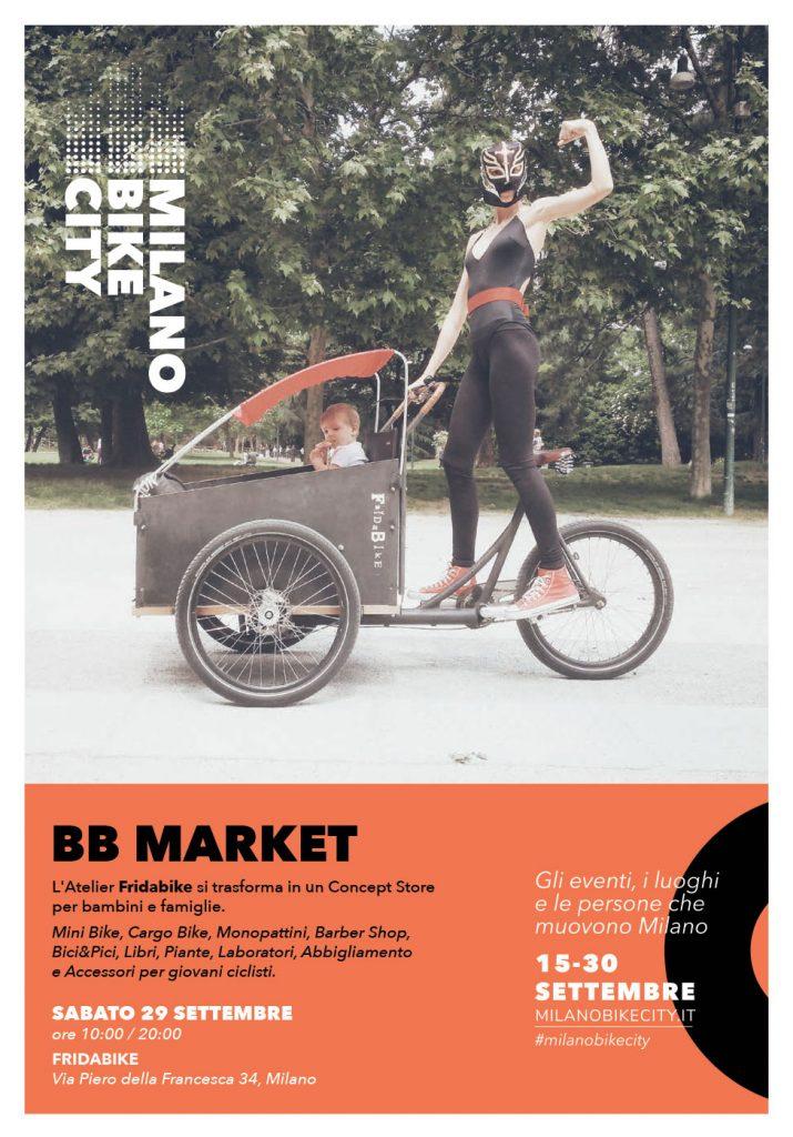 GG milano bike city 20183