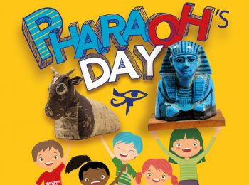 Pharaoh's Day 2018