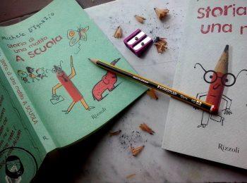 Storia di una matita