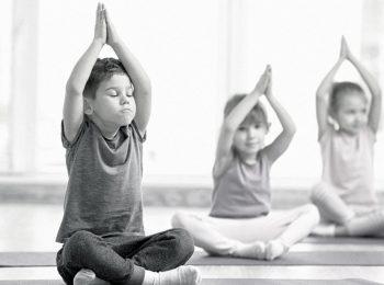Yoga Room 108 – Torino