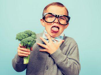 Il mio bambino non mangia: strategie di sopravvivenza per genitori
