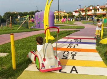 Bambini e disabilità: i parchi giochi inclusivi, cosa sono e dove trovarli