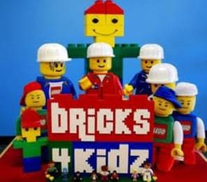 Bricks4Kidz® per F@Mu 2018
