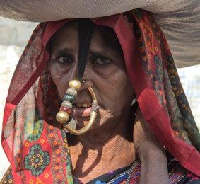 Piccolo ma prezioso: gioielli dei nomadi dell'Asia