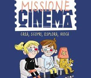 Missione Cinema al Museo
