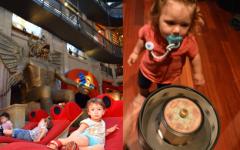 GG 6 ott bebe al museo